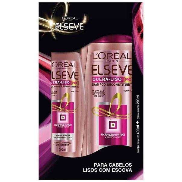 Shampoo-e-Condicionador-Elseve-Quera-Liso-600ml