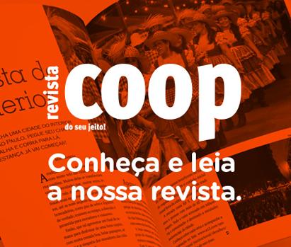 Banner - Revista Coop