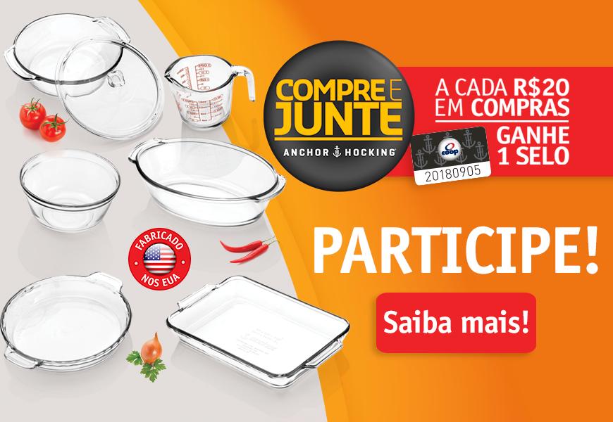 Banner Compre e Junte