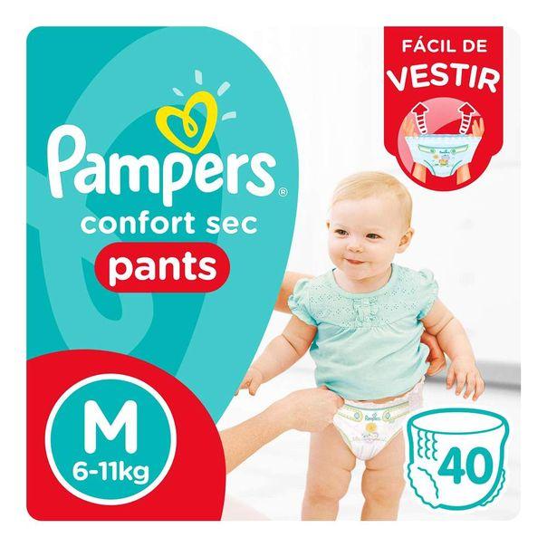 Fralda-Pampers-Confort-Sec-Pants-M-40-Unidades