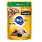 Racao-para-Caes-Pedigree-Frango-Molho-100-g