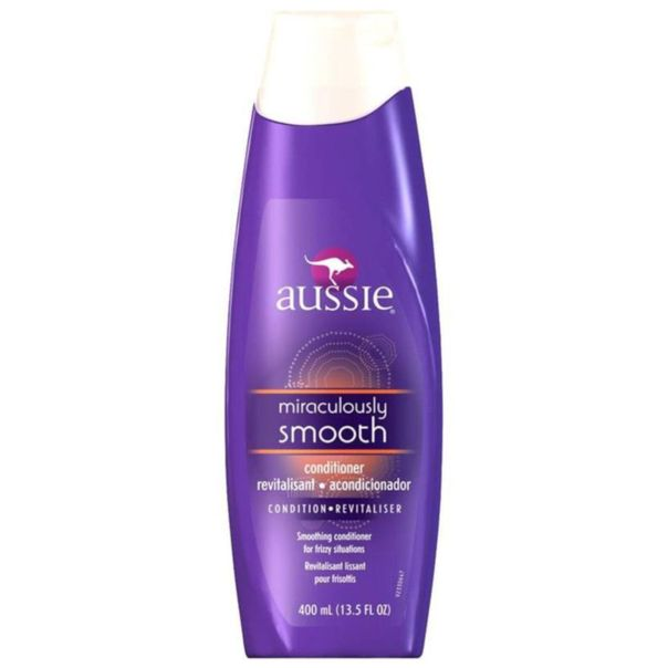 Condicionador-smooth-Aussie-400ml