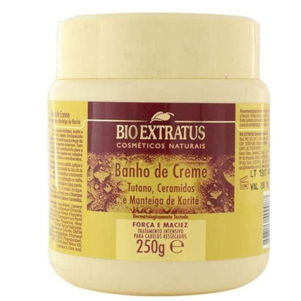 Creme-para-cabelo-com-tutano-e-ceramidas-Bio-Extratus-250g