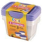Conjunto-de-potes-retangular-plastico-Sanremo-leve-5-pague-4-unidades