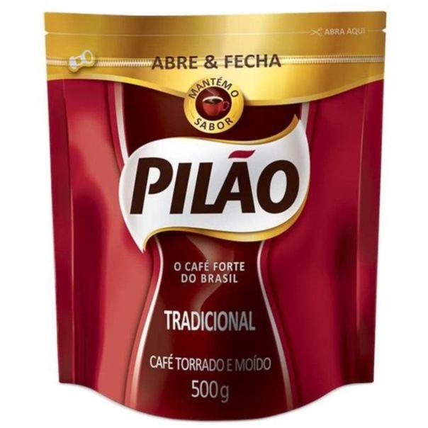 Cafe-torrado-e-moido-tradicional-abre-e-fecha-Pilao-500g