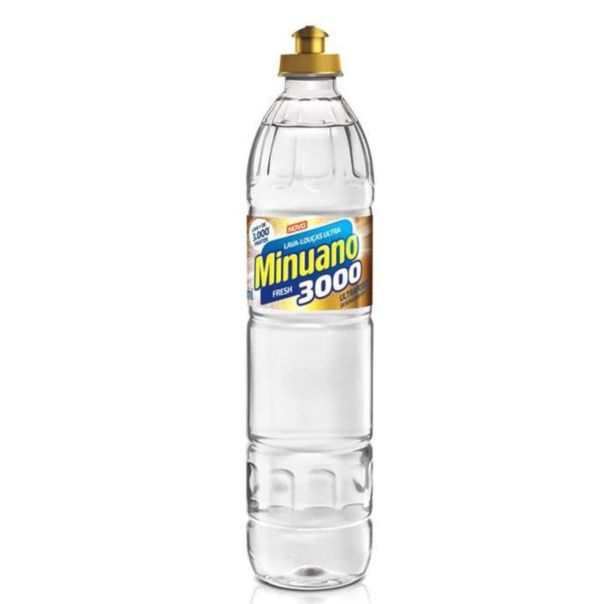 Detergente-liquido-fresh-3000-Minuano-500ml