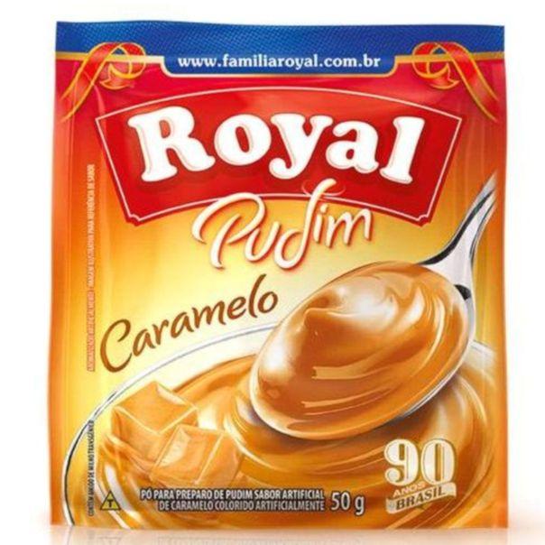 Pudim-de-leite-caramelo-Royal-50g