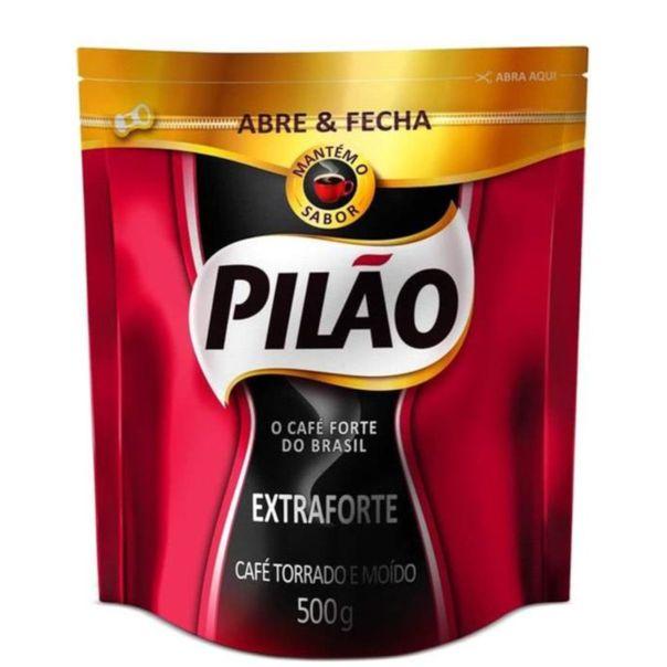 Cafe-torrado-e-moido-extraforte-abre-e-fecha-Pilao-500g