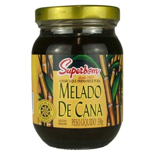 Melado-de-cana-Superbom-330g