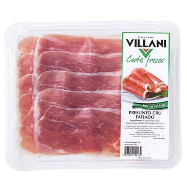 Presunto-italiano-cru-fatiado-Villani-750ml