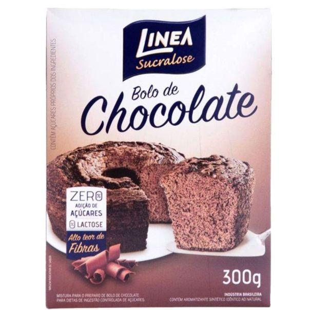 Mistura-para-bolo-zero-chocolate-Linea-300g