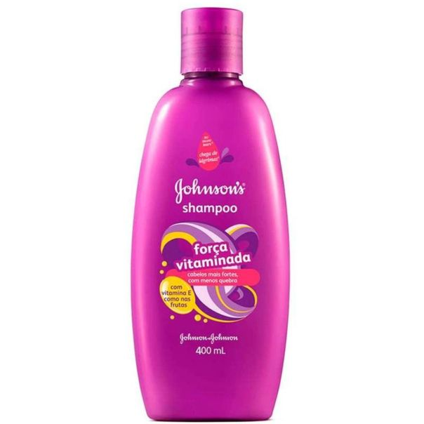 Shampoo-baby-forca-vitaminada-Johnson-s-200ml
