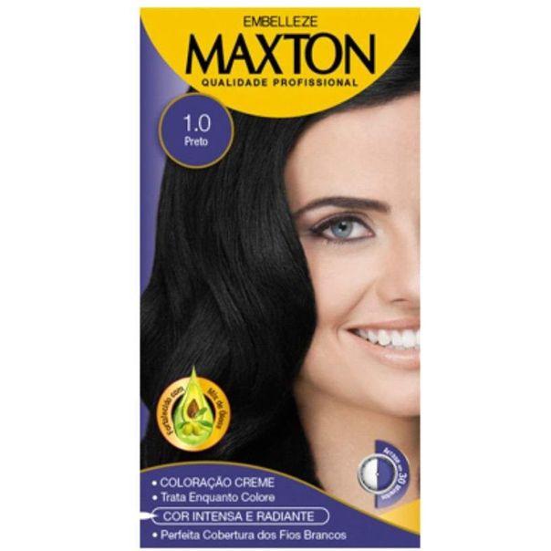 Tintura-permanente-para-cabelo-1.0-preto-Maxton