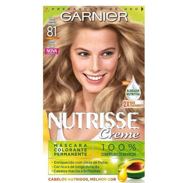 Tintura-permanente-nutrisse-81-louro-cinza-claro-Garnier