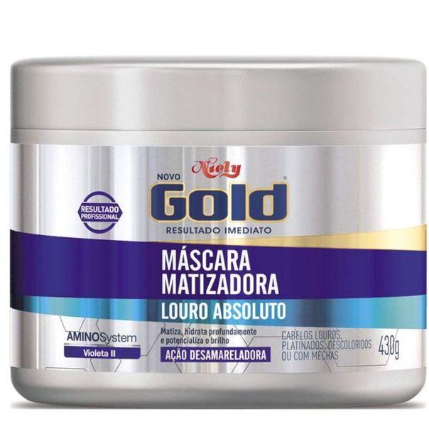 Mascara-capilar-matizadora-loiro-absoluto-Niely-Gold-430g