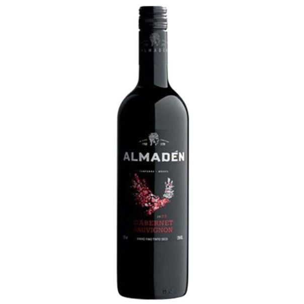 Vinho-tinto-cabernet-sauvignon-Almaden-750ml