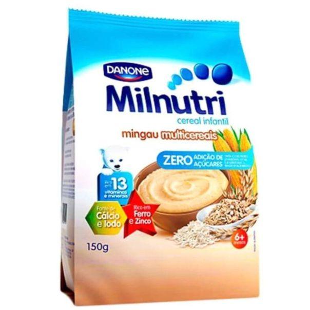 Mingau-multicereais-zero-acucar-sache-Milnutri-150g