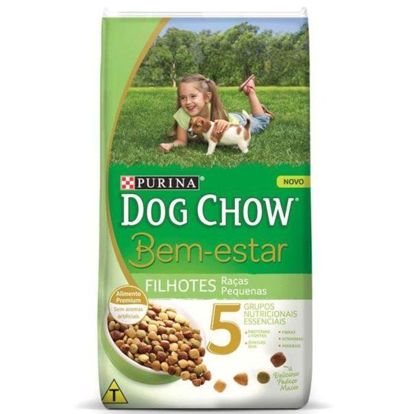 Alimento-para-caes-dog-chow-racao-bem-estar-filhotes-racas-pequenas-Purina-1kg