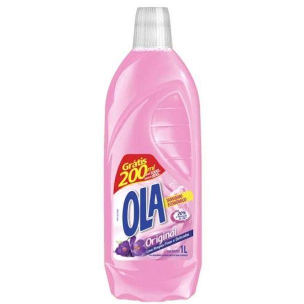 Lava-roupas-original-Ola-1-litro