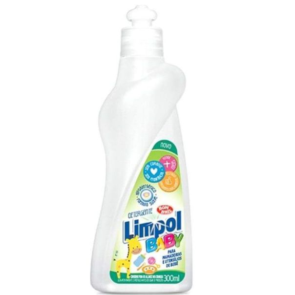 Detergente-limpol-baby-concentrado-Bombril-300ml