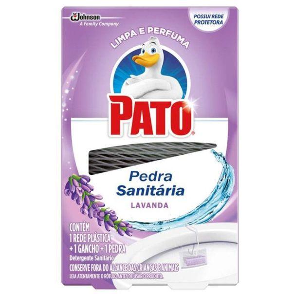 Pedra-sanitaria-lavanda-Pato-25g