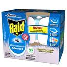 Aparelho-eletrico---refil-para-inseticida-eletrico-advanced-45-noites-Raid-329ml