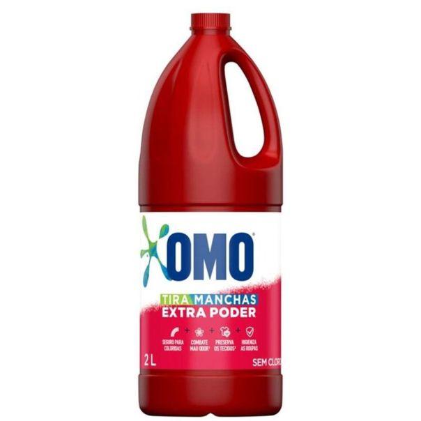 Tira-manchas-liquido-extra-poder-de-roupas-coloridas-Omo-2-litros