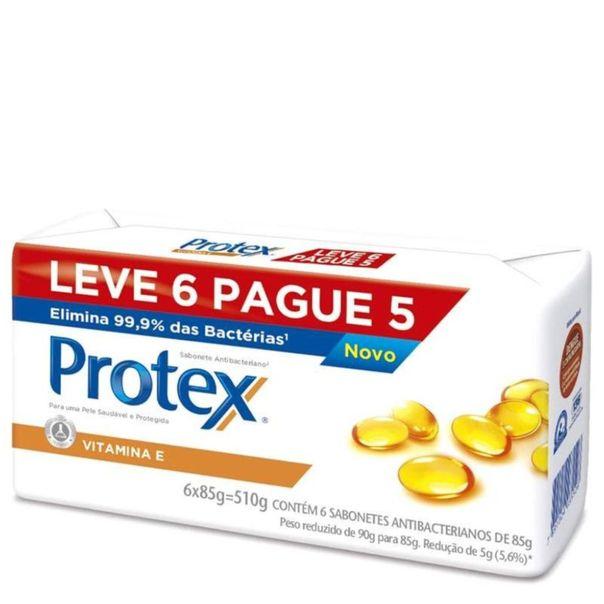 Sabonete-em-barra-antibacteriano-vitamina-leve-6-pague-5-Protex-85g