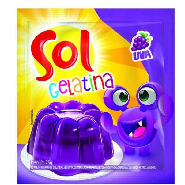 Gelatina-sabor-uva-Sol-25g