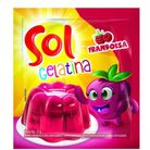 Gelatina-sabor-framboesa-Sol--25g