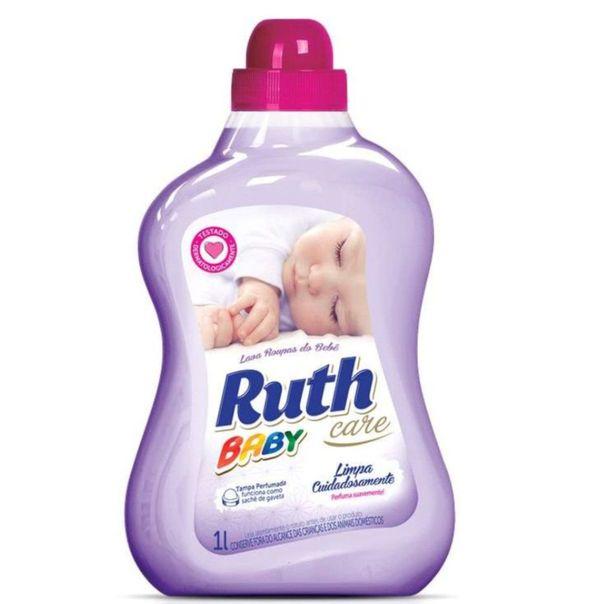 Lava-roupas-liquido-baby-care-Ruth-1-litro