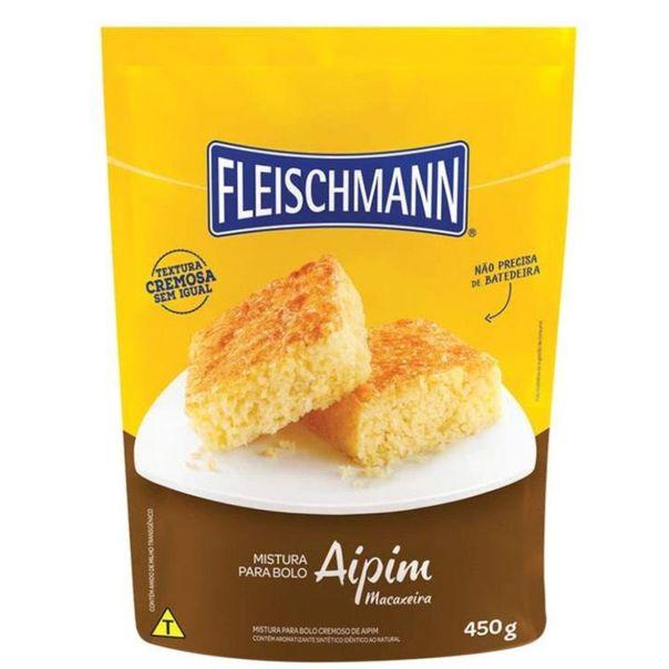 Mistura-bolo-sabor-aipim-Fleischmann-450g