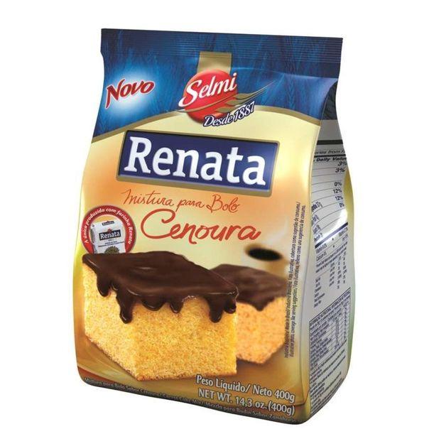 Mistura-para-bolo-sabor-cenoura-Renata-400g