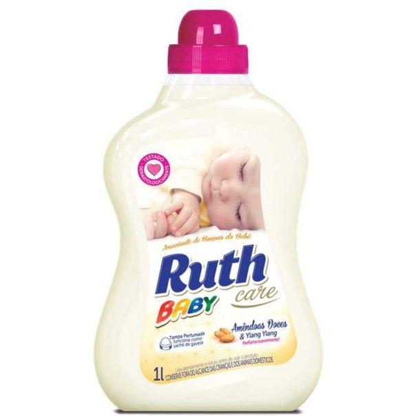 Amaciante-care-baby-amendoas-doces-e-ylang-ylang-Ruth-1-litro