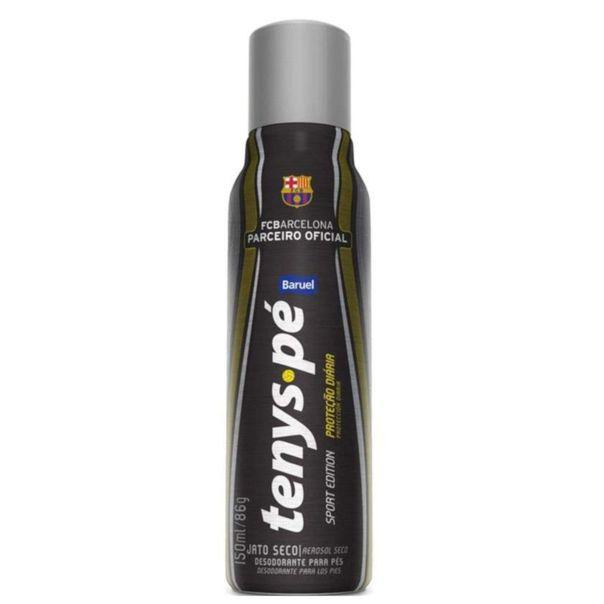 Antisseptico-para-os-pes-tenyspe-aerosol-sport-barcelona-Baruel-80g