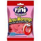 Bala-de-gelatina-aros-de-morango-Fini-100g