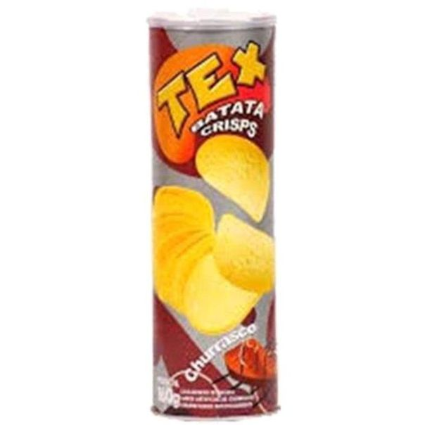 Batata-chips-churrasco-Tex-160g