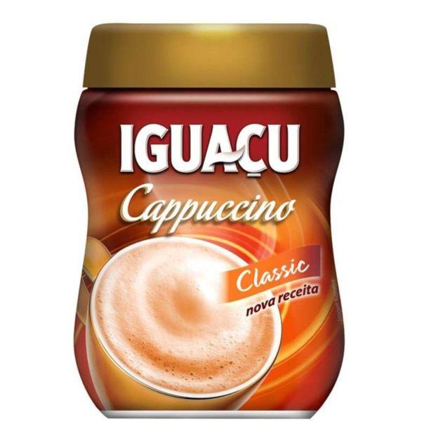 Cappuccino-classic-Iguacu-200g-