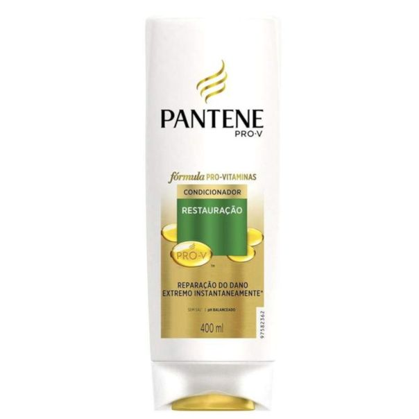 Condicionador-restauracao-Pantene-400ml