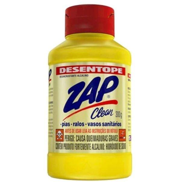 Desentupidor-Zap-Clean-300g