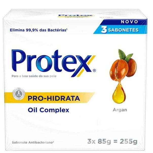 Kit-com-3-sabonete-em-barra-antibacteriano-pro-hidrata-argan-Protex-85g-
