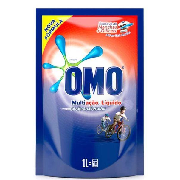 Lava-roupa-liquido-multiacao-sache-Omo-1-litro
