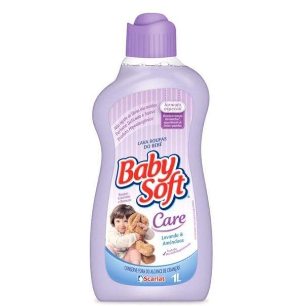 Lava-roupas-baby-care-lavanda-e-amendoas-Soft1-litro