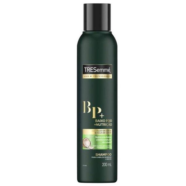 Shampoo-baixo-poo---nutricao-Tresemme-200ml