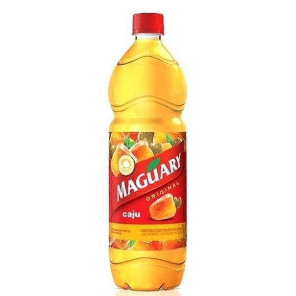 Suco-pronto-concentrado-sabor-caju-Maguary-1-litro