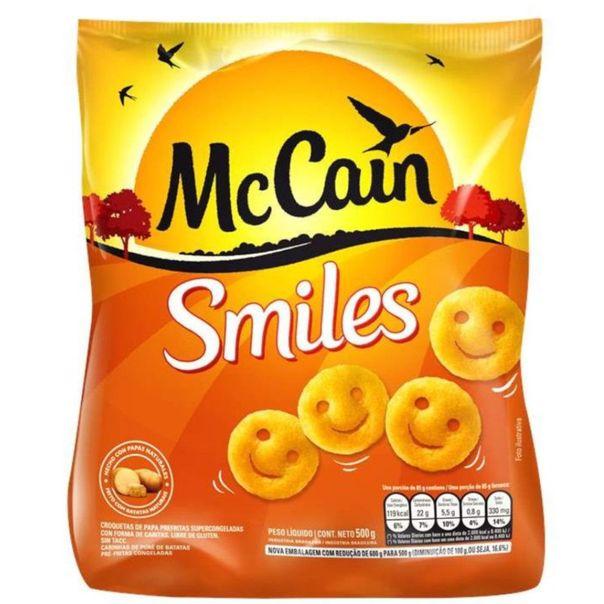 Batata-smiles-congelada-Mccain-500g