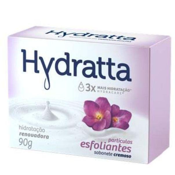 Sabonete-hidratacao-renovadora-Hydratta-90g