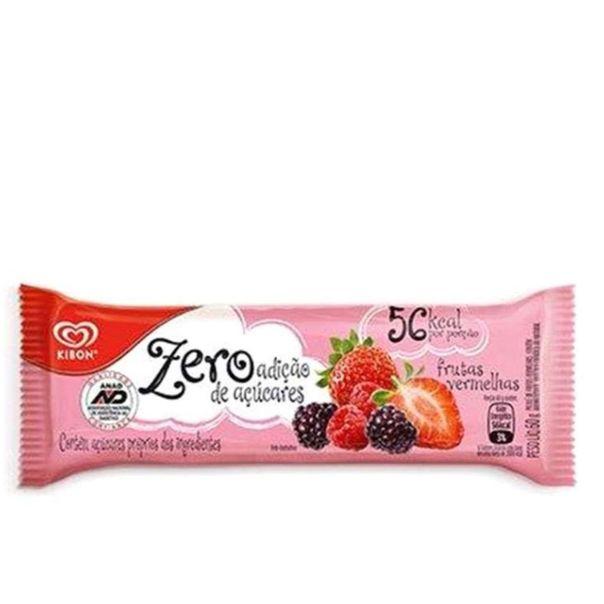 Picole-zero-adicao-de-acucar-frutas-vermelhas-Kibon-99g