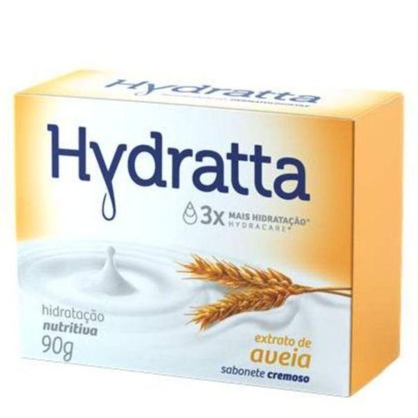 Sabonete-hidratacao-diaria-Hydratta-90g