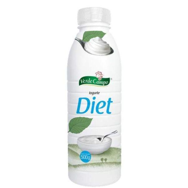 Iogurte-diet-natural-Verde-Campo-500g
